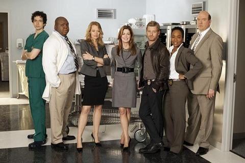 Upfronts ABC 2010 : Sneek peek pour la série Body of Proof !