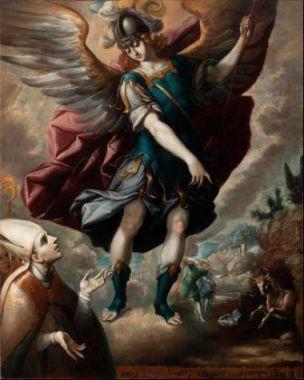 Neuvaine à saint Michel Archange ( 7ème jour )