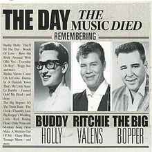 Le jour où la musique est morte