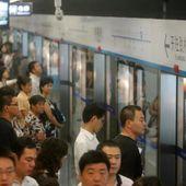 La Chine introduit la reconnaissance faciale pour payer le métro : - OOKAWA Corp.