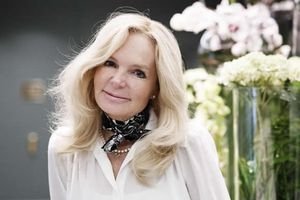 Bestseller-Autorin Lucinda Riley ist tot