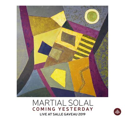 Martial Solal, ''Coming Yesterday, Live at Salle Gaveau 2019''.