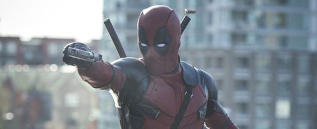 """DEADPOOL 2"", LE COURT-MÉTRAGE QUI TEASE LE FILM !"