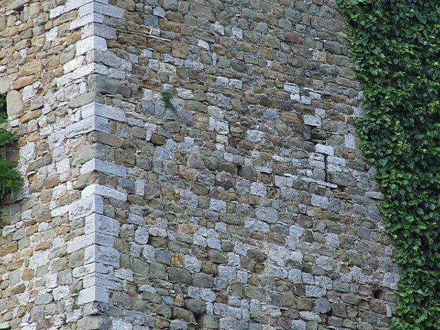 Diaporama château de Barbischio