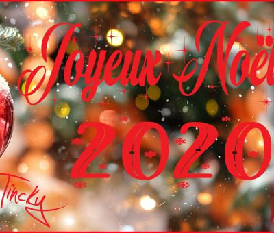 ***Joyeux Noël 2020 !!! Sourire***