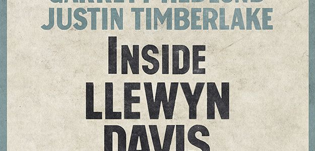 """INSIDE LLEWYN DAVIS"", LE RED BAND TRAILER CANNOIS !"