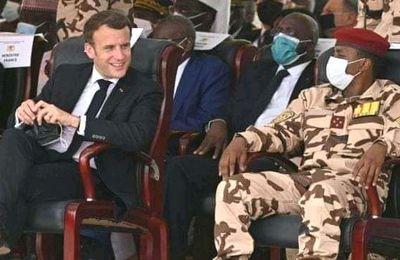 FRANCAFRIQUE : LE VOYAGE DE MACRON À KIGALI EN PLUS DE SA POSITION DANS LA CRISE AU MALI RÉVOLTE DES MILLIONS D'AFRICAINS. Par Toure N ZEGUEN