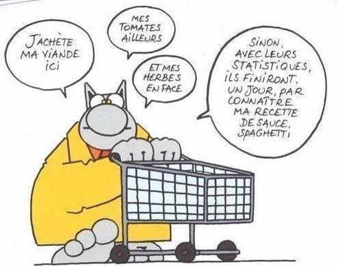 Belgique : Philippe Geluck, spaghetti et mikado, ça vous dit quelque chose?