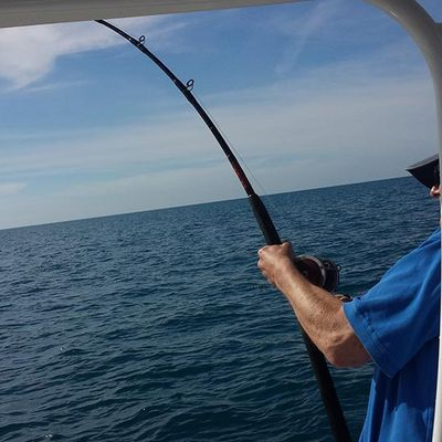 5 Popular Types of Fishing Rods You May Encounter on Charters in Naples