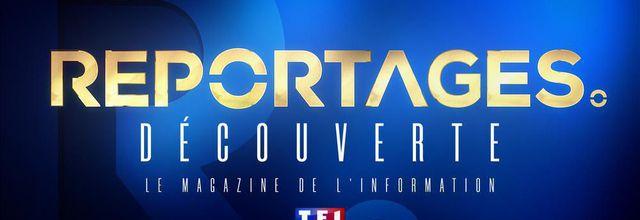 """Des petits coins de paradis dans """"Reportages Découverte"""" sur TF1"""