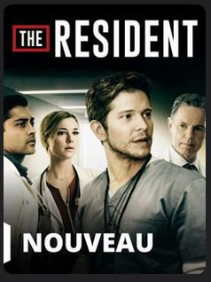 Replay : The résident saison 1, épisodes streaming sur Mytf1 + Code black
