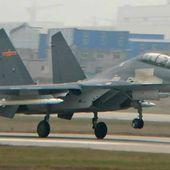 Nouvelle donne pour les missiles air-air