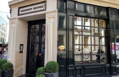 Galanga (Paris 8) : du côté des Champs mieux vaut ne pas être fauché