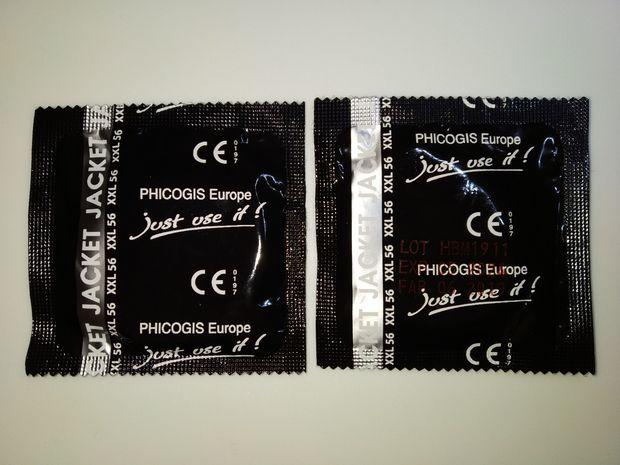 Test des préservatifs de grandes tailles (XXL) - ecapote @ Tests et Bons Plans