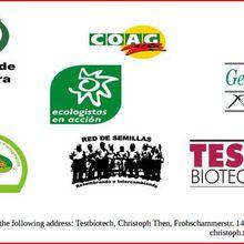 Autorisations de mise en culture d'OGM : est-ce reparti pour la chienlit ?