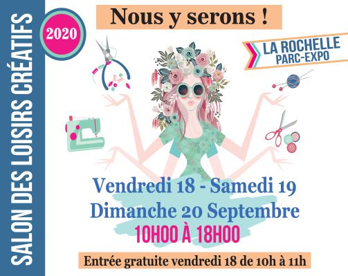 La rochelle Invitations