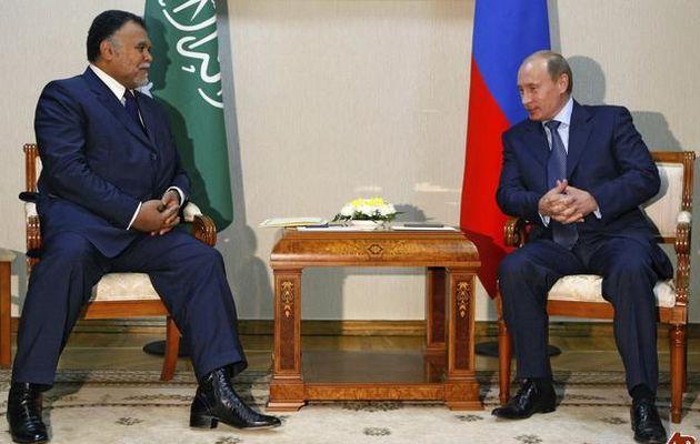 Sur les attentats de Volgograd : quand l'Arabie saoudite menaçait la Russie d'attentats si ... elle ne lâchait pas la Syrie d'Assad !