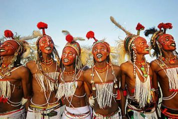 Les Fêtes du crépuscule et les fêtes de l'aube / Pacôme Thiellement (#Niger #Ascèse #Prince)