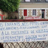 Hôpital : les Vierzonnais s'expriment - Vierzonitude