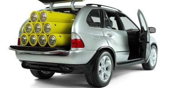 Automobile : Faible volume pour l'hybride en France