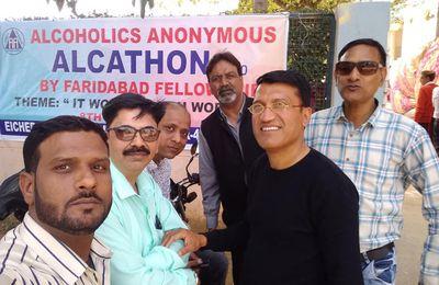 INDIA Alcoholics Anonymous®