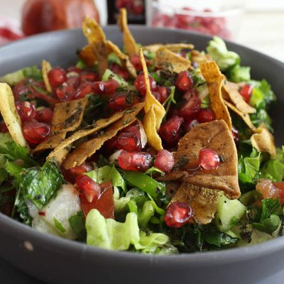 SALADE Fattouch