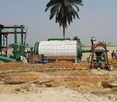 Things to Learn about Oil Sludge Disposal Pyrolysis System and Process