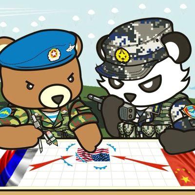 L'inexorable montée en puissance sino-russe