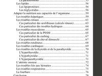 La prise de sang, un outil dans la gestion de l'alimentation du cheval, éditions Alpha & Oméga