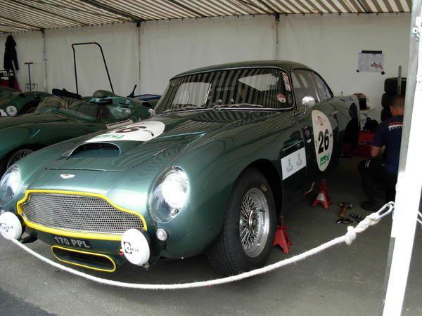 Album - Le Mans Classic