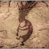 Canyon Chaco, terre Chaco, par Chris Hedges