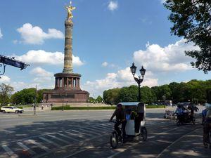 Berlin, une capitale fluide...