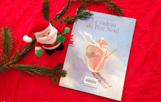 Lecture de Noël : Le cadeau du Père Noël