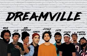 Dreamville - Down Bad feat. J.I.D, Bas, J. Cole, EarthGang, & Young Nudy