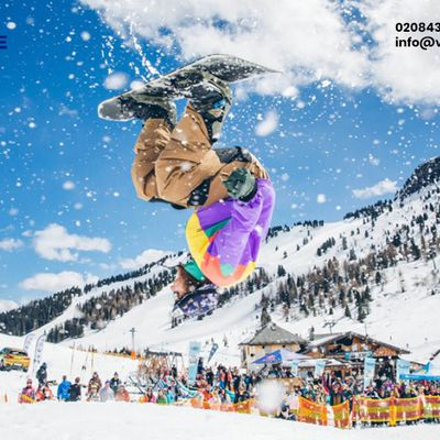 Snowboxx 2021 in France – Best guide for the festival