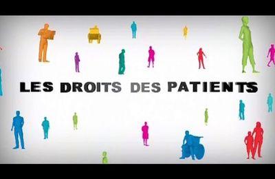 Droits des patients, droits des soignants