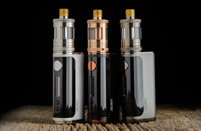 Vape deals - Kit Nautilus GT de chez Aspire