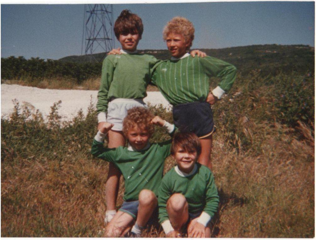 Album - les-jeunes-en 1986