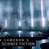 Cameron's Story of Science Fiction Teases Big Questions