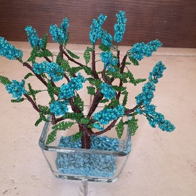Le Lilas turquoise