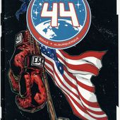 Letter 44 tome 2