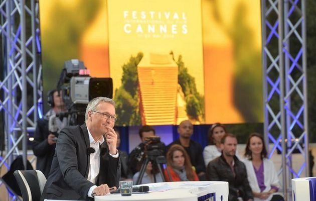''On n'est pas couché'' à Cannes : Les invités du samedi 27 mai 2017