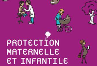 Le recul de la protection maternelle infantile (PMI)