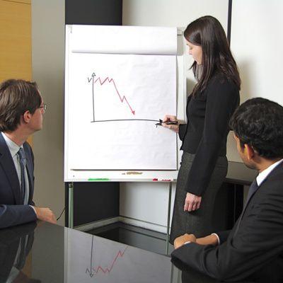Comment réaliser un projet d'entreprise ?