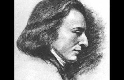 Etude op. 10-13 'Chanson de l'adieu' - Chopin