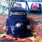 PANHARD DYNAMIC BERLINE 1937 ELIGOR 1/43 - car-collector.net