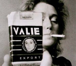 @ valie export