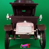 "TACOT PANHARD 1908 ""LA MARQUISE"" NACORAL 1/18. - car-collector.net"