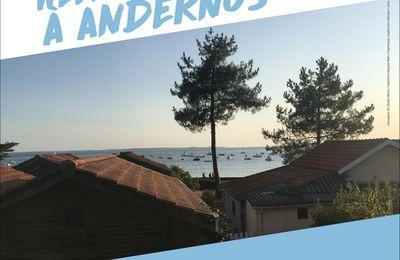 Week-end famille à Andernos (PEP33)