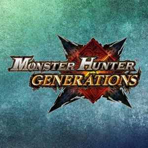 [TEST] Monster Hunter Generations